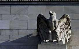 Pasar Obligasi AS Biang Keladi Koreksi di Pasar Komoditas
