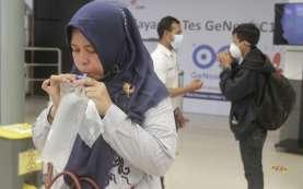 Tes GeNose Kini Tersedia di Stasiun Gubeng Surabaya dan Malang