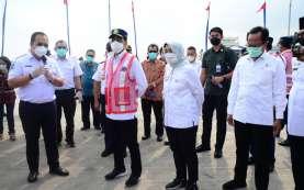ASDP Segera Operasikan Dermaga II Telaga Punggur Batam