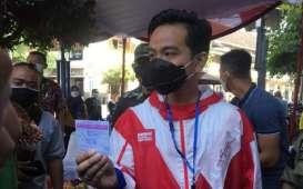 Beredar Kabar Wali Kota Gibran Akan Bangun Disneyland di Simpang Lima Solo