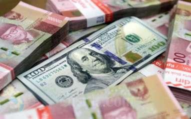 Nilai Tukar Rupiah Terhadap Dolar AS Hari Ini, 1 Maret 2021
