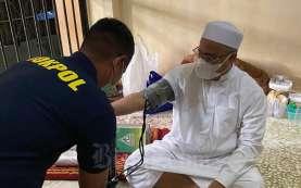 Kasus Kerumunan Petamburan, Sidang Praperadilan Rizieq Shihab Digelar di PN Jakarta Selatan Hari Ini