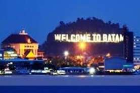 KPK Geledah Kantor BP Perdagangan Bebas Bintan