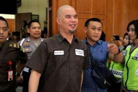 Tim Kajian UU ITE Minta Masukan Ahmad Dhani Hingga Dandhy Dwi Laksono