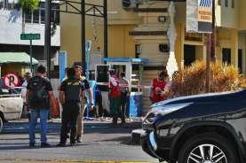 Polisi Sebut 12 Terduga Teroris yang Ditangkap di Jatim dari Kelompok JI