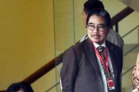 Hotma Sitompul Belum Serahkan 'Fee Lawyer' dari Tersangka Suap Bansos ke KPK