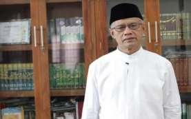 Potensi Zakat Rp233,8 Triliun, Muhammadiyah Apresiasi Survei Lazismu