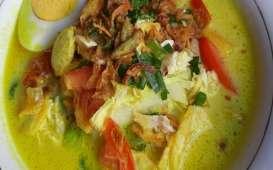 20 Sup Terbaik di Dunia, Ada Soto Ayam Indonesia Lho