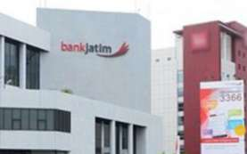 Kejati Tahan 4 Tersangka Korupsi Kredit Fiktif Bank Jatim