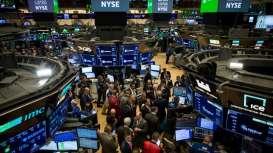 Pasar Obligasi Mulai Jenuh, Wall Street Pesta Pora