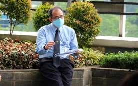 Lakukan Kekerasan ke Pegawainya, Kepala Bea Cukai Jayapura Dibebastugaskan