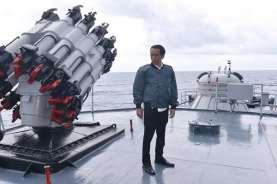 Laut China Selatan Perlu Perhatian, Ini Kondisi Alutsista Kita