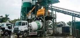 IPO Berkah Beton (BEBS), Menunggu Limpahan Infrastruktur