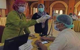 Setahun Pandemi, Pasien 01 Covid-19: Jangan Pikir Ini Konspirasi