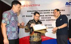 Pemegang Saham Bank Victoria (BVIC) Berkomitmen Tambah Modal