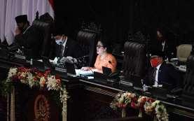 Setahun Covid-19 di Indonesia, Apa yang Dilakukan DPR?