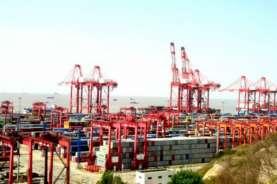 Perdagangan Dunia Pulih, Kemacetan Pelabuhan Harus Segera Diatasi