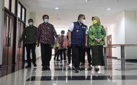 Pemkot Bandung Mendukung Penuh Uji Klinis Vaksin Covid-19 Rekombinan Anhui