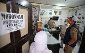 Keterisian RS Stabil, Warga Bandung Diminta Tidak Abai Prokes