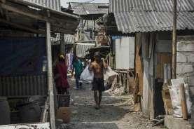 Duh! 11 Persen Lebih Warga Kabupaten Cirebon Masuk Kategori Miskin