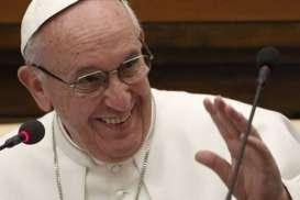 Besok Paus Fransiskus Kunjungi Irak dan Kota Kelahiran Nabi Ibrahim