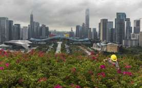 China Waspadai Gelembung Sektor Properti & Pasar Keuangan Global