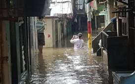 Warga Kalsel Terdampak Banjir Segera Dapatkan Bantuan Penanganan Rumah