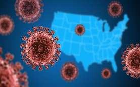 Ahli : Virus B117 Asal Inggris, Super Shedder