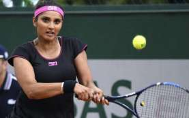 Sania Mirza Kejar Impian Menang di Olimpiade Tokyo