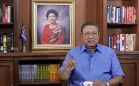 Soal KLB Demokrat, Andi Arief: Jangan Salahkan Jika SBY Demo di Istana