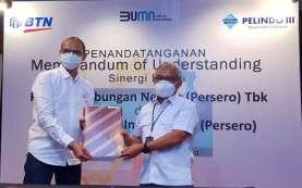 Pelindo III dan BTN (BBTN) Kolaborasi, Bikin Apa?
