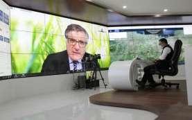 Indonesia–Jerman Realisasikan Kerja Sama Infrastruktur Hijau di Jabar