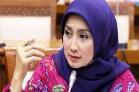 Desy Ratnasari Tak Menolak Jika Dipinang Ridwan Kamil di Pilgub Jabar