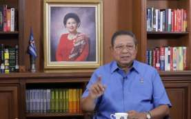 SBY Malu & Mohon Ampun Pernah Berikan Jabatan kepada Moeldoko