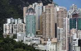 Pemerintah Hong Kong Ubah Hotel Jadi Hunian untuk Orang Miskin