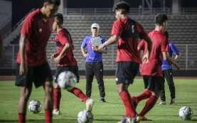 Timnas Indonesia U-22 Sukses Taklukkan PS Tira Persikabo