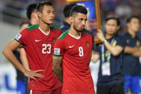 Tinggalkan Persebaya, Hansamu Yama Gabung ke Bhayangkara FC