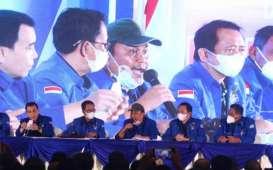 Moeldoko Jadi Ketum Versi KLB, Kader Demokrat: Indonesia Berkabung!