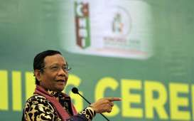 Mahfud: Sejak Era Mega dan SBY, Pemerintah Tak Pernah Larang KLB
