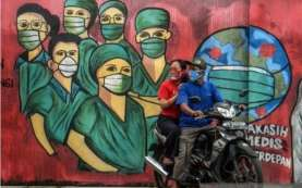 Update Corona 6 Maret: Tambahan Kasus Positif Terbanyak di Jakarta