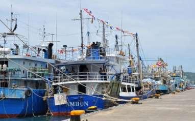 Satu Dekade Janji Lumbung Ikan Nasional