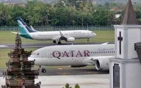 Operasional Bandara Ngurah Rai Dipangkas Jadi 13 Jam