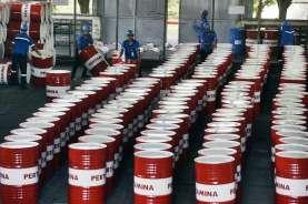 Perluas Pasar Pelumas di Thailand, Pertamina Gandeng Iyara Energy