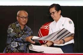 Jadi Tersangka Korupsi, Dirut Sarana Jaya Dinonaktifkan Anies Baswedan