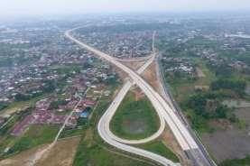 Cuan 94 Persen, Waskita (WSKT) Sukses Jual Tol Medan-Kualanamu Rp824 Miliar