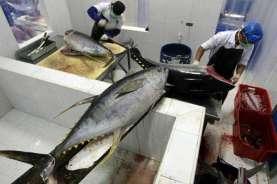 Sulut Ekspor 4,2 Ton Hasil Perikanan dan Pertanian ke Singapura