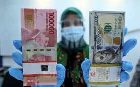 Masih Dibayangi Kenaikan Yield Obligasi AS, Rupiah Lanjutkan Koreksi