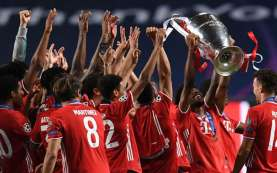 Format Baru Liga Champions 36 Tim Diputuskan Akhir Bulan Ini