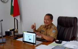Wakil Wali Kota: Warga Bandung Lapor SPT Tahunan di Rumah Saja