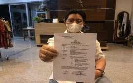 Bos CNKO Asal Solo Laporkan Dua Petinggi Sinarmas ke Polisi